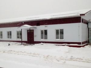 Новый дом культуры открылся в Дальнеконстантиновском районе