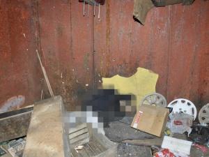 Появилось видео ликвидации террориста в Нижнем Новгороде