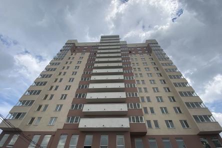 Долгострой на улице Мельникова введут в эксплуатацию до конца августа