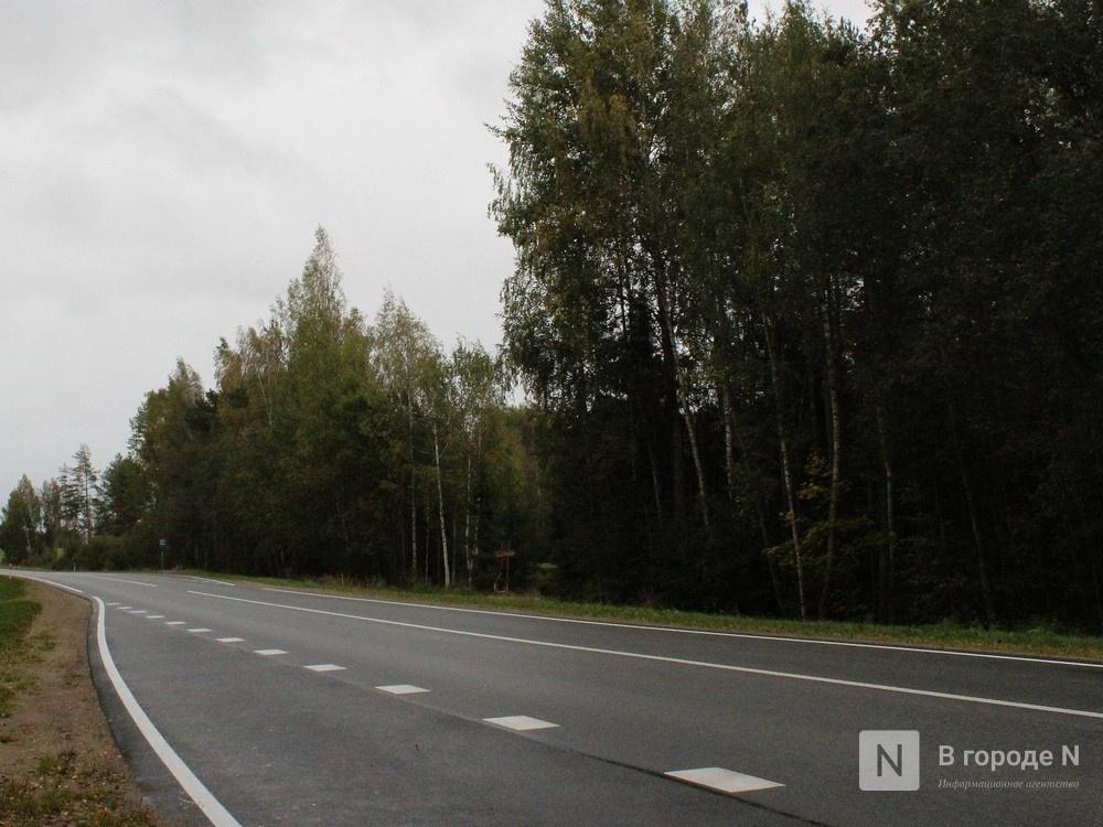 Платную трассу Москва – Нижний Новгород – Казань планируется открыть в 2024 году - фото 1