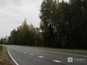 Платную трассу Москва – Нижний Новгород – Казань планируется открыть в 2024 году