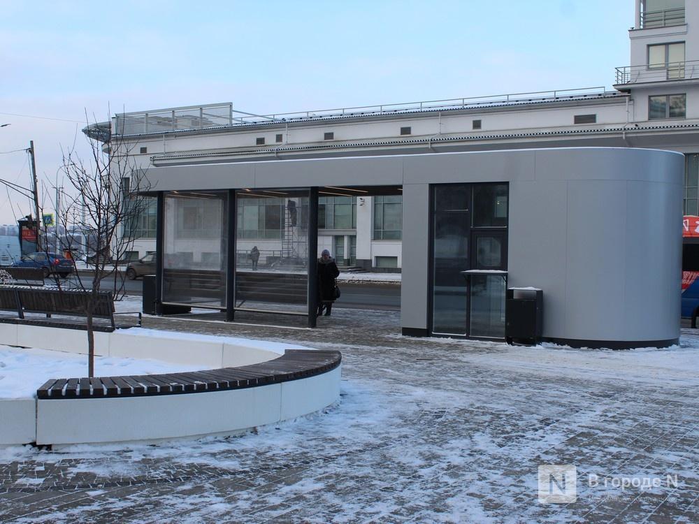 Первые ласточки 800-летия: три территории преобразились к юбилею Нижнего Новгорода - фото 6