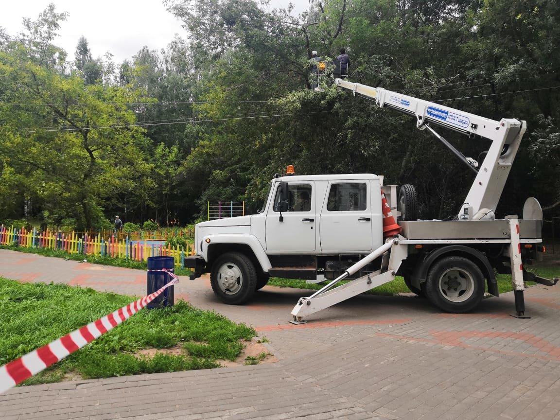 Более 300 фонарей озарят Щелоковский хутор и парк Пушкина - фото 1