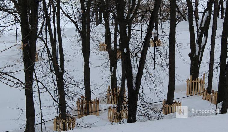 Возрождение «ракушки» и смотровой балкон: как преобразится Александровский сад - фото 25