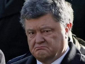 Россия ввела санкции в отношении Украины