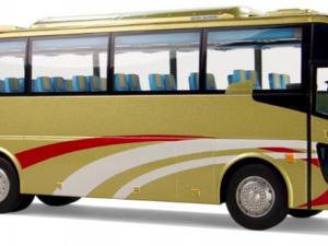 Автобусное сообщение свяжет Нижний Новгород с Уфой