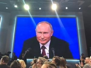 Сколько из своих обещаний россиянам Путин выполнил на самом деле?