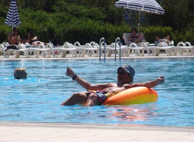 Турцию и Сочи чаще всего выбирают нижегородцы для отдыха этим летом - фото 1