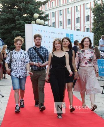 Звездный десант: юбилейный «Горький fest» стартовал в Нижнем Новгороде - фото 33