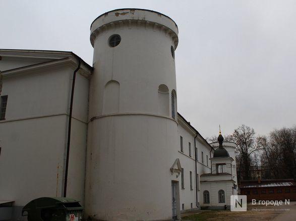 Призраки и тайны Нижегородского острога: что скрывает старейшая городская тюрьма - фото 68