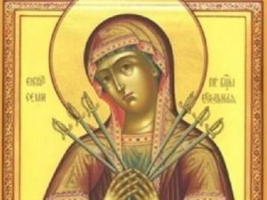Икона Божией Матери «Умягчение злых сердец» прибудет в Нижний Новгород