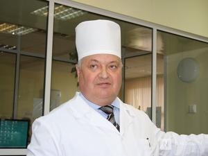 Главврач автозаводской больницы №13 написал заявление об уходе