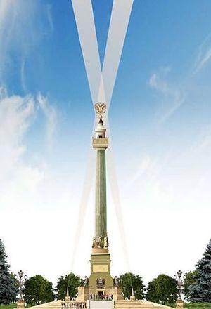 Проект стелы «Город трудовой доблести» выберут сами нижегородцы - фото 5