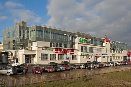 Торговый центр «Звезда» закрыли в Нижнем Новгороде (ФОТО)