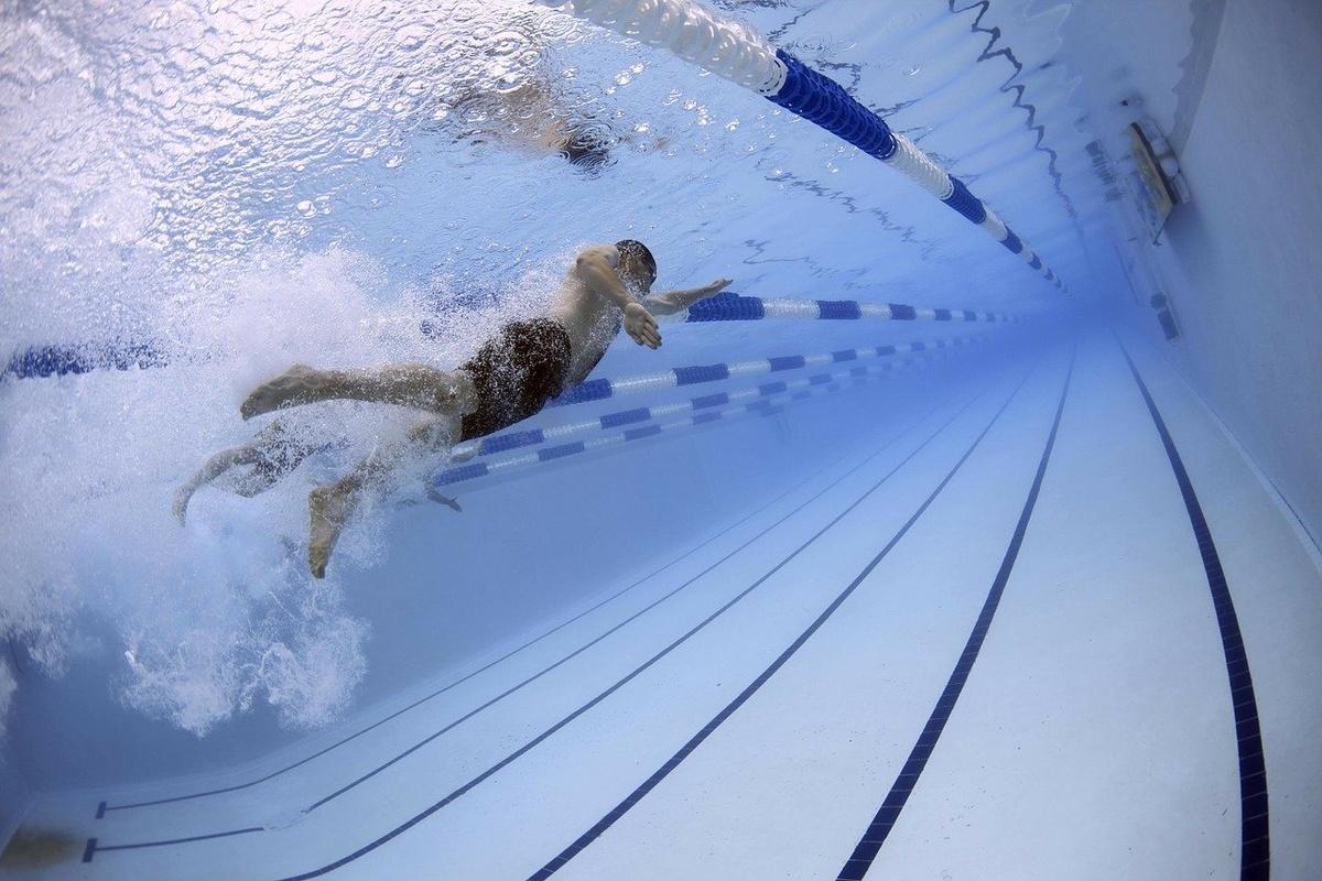 За 19 млн рублей продают бывший бассейн «Термаль» - фото 1