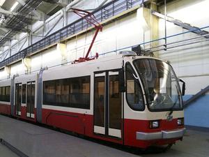Нижний Новгород получит 5 млрд рублей на приобретение трамваев