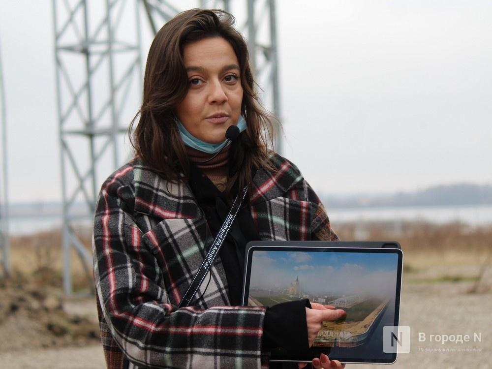 Лучшим местом для наблюдения за салютом станет нижегородская  Стрелка - фото 4