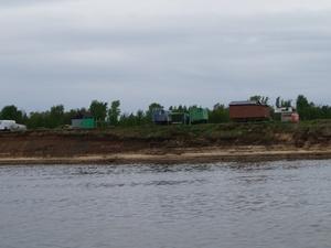 Сотни «рыбацких городков» вдоль Волги  и Оки обнаружили в Нижегородской области (ФОТО)