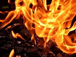 Неосторожный курильщик угорел в Автозаводском районе