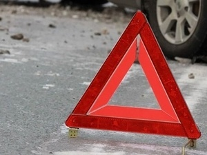 Иномарка улетела в кювет в Кстовском районе: три человека ранены