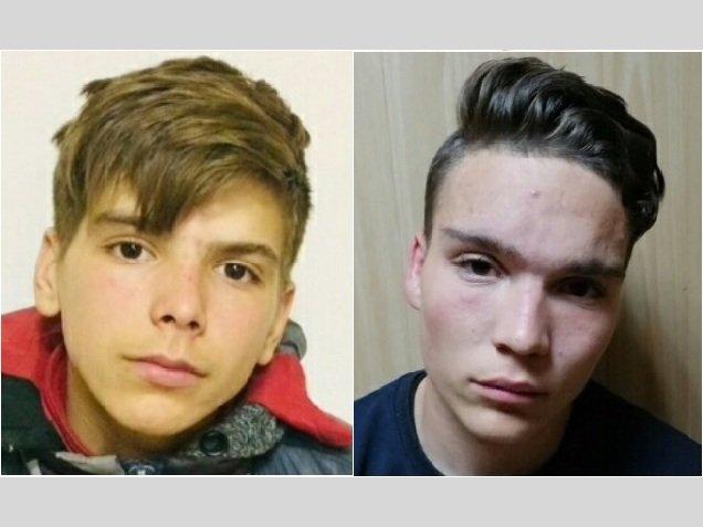 Двоих 16-летних подростков две недели ищут в Балахне - фото 1