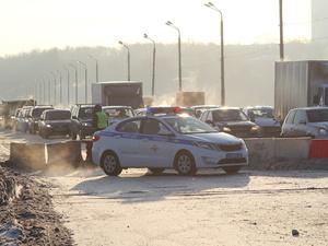 Глеб Никитин пообещал решить проблему с Мызинским мостом в кратчайшие сроки