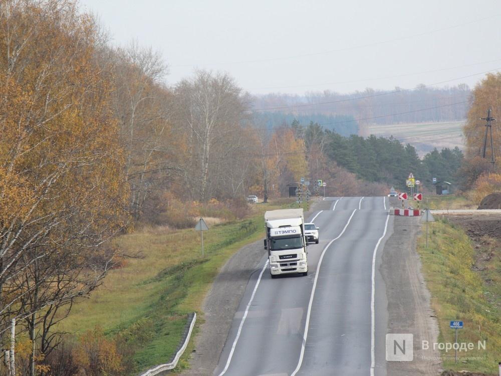 Петля, труба и пять мостов: какой будет четвертая очередь обхода Нижнего Новгорода - фото 3