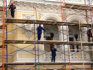 Два театра отремонтируют в Нижнем Новгороде