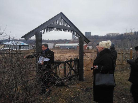 С арендаторами участков на Гребном канале могут расторгнуть договор из-за «нехозяйского отношения» - фото 3