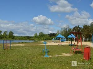 Летние лагеря частично начали работать в Нижегородской области