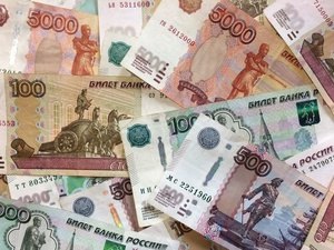 Среднедушевые доходы в Нижегородской области  выросли почти на 5%