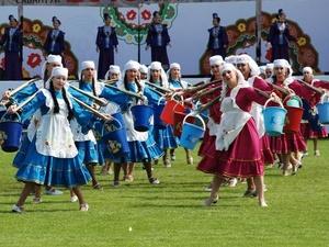 В Дзержинске отметят традиционный национальный праздник Сабантуй