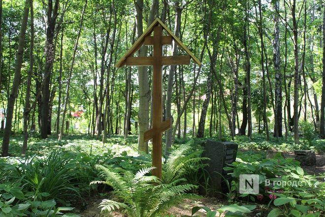 Конфликт на костях: за и против строительства храма на улице Родионова - фото 34