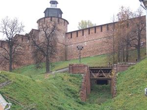 Заявку на участок под фуникулер в Нижнем Новгороде рассмотрят на совете по земельным отношениям