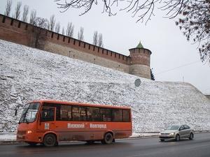 Владимир Панов разработает новую транспортную схему вместе с нижегородцами