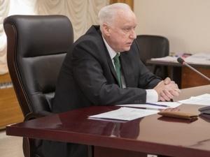 Бастрыкин отстранил от работы руководителя одного из отделов нижегородского СУ СКР и раскритиковал работу следователей