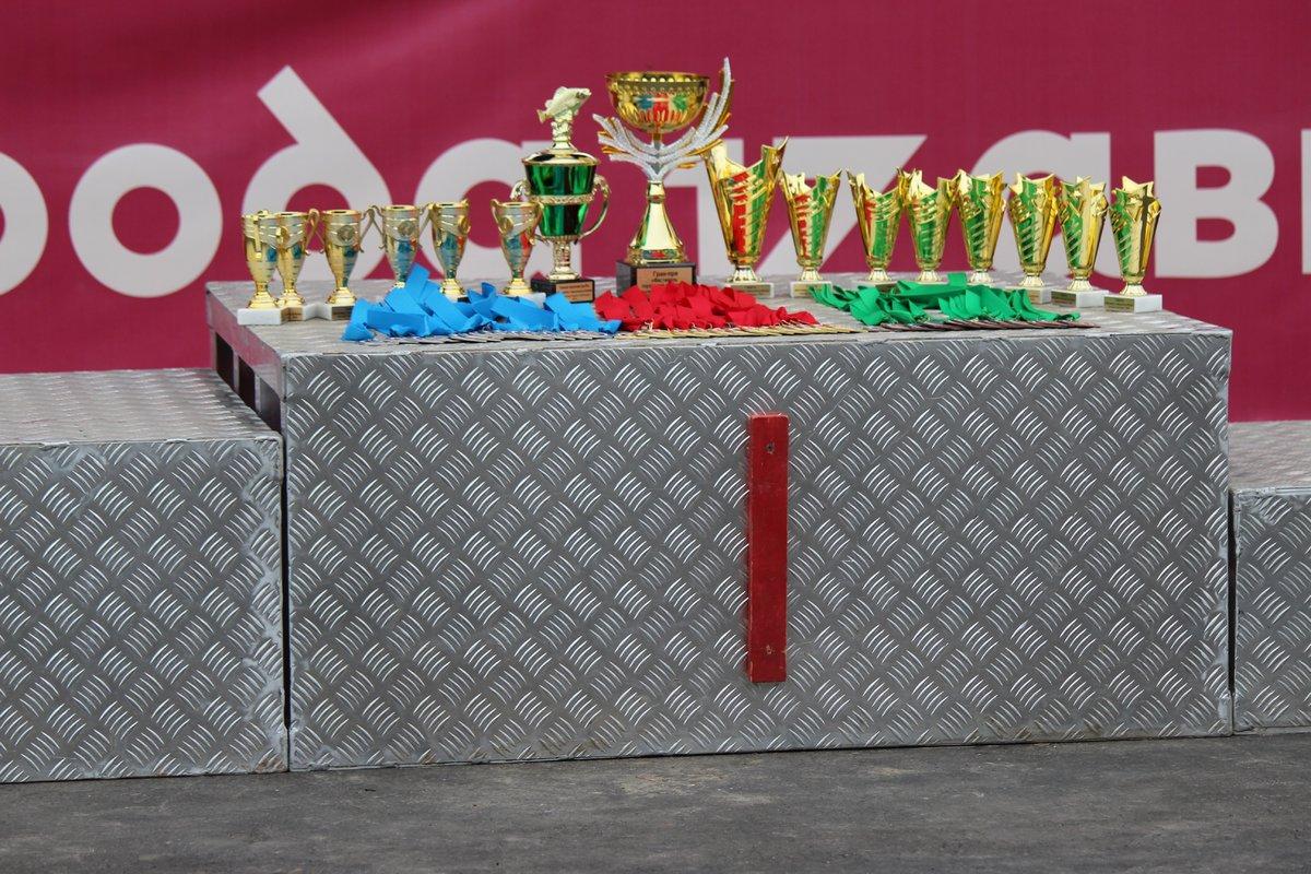 Три вида ухи и лодка в подарок: в Нижнем Новгороде стартовал фестиваль рыбалки - фото 3