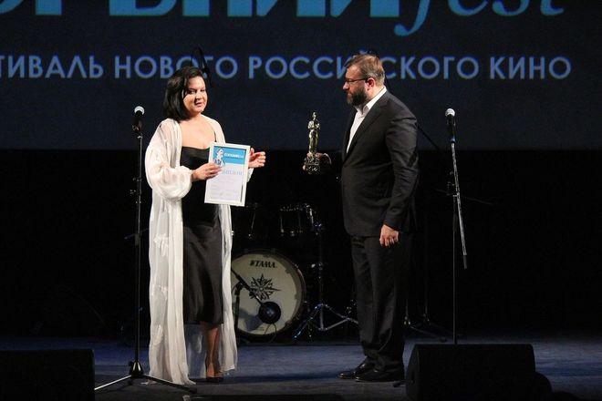 Автографы от звезд и награждение победителей: в Нижнем Новгороде завершился «Горький fest» - фото 28