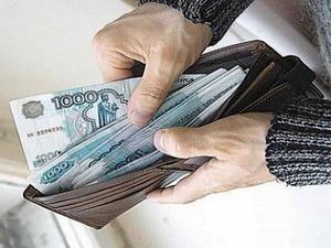 Средняя зарплата в Нижегородской области превысила 29 тысяч рублей