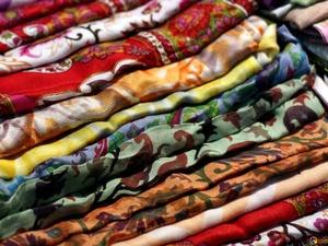 Под предлогом покупки киргизских тканей нижегородская компания вывела деньги за границу