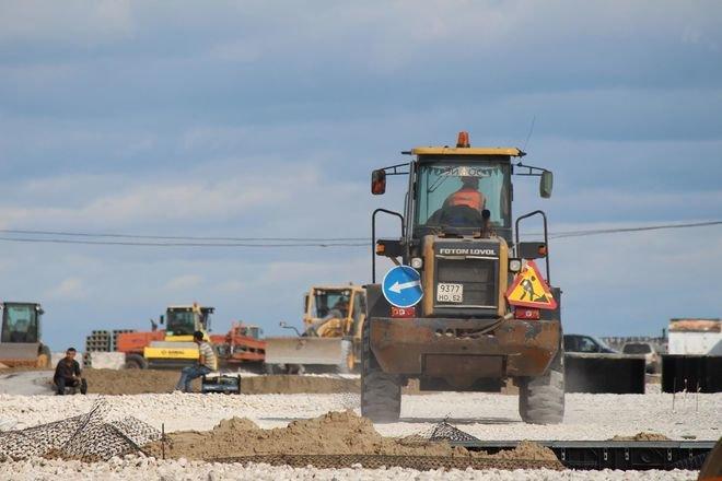 Опасный участок трассы Ряжск – Касимов – Муром – Нижний Новгород отремонтировали - фото 1