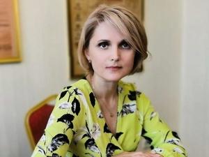 Татьяна Маврина возглавила Нижегородский театр оперы и балета