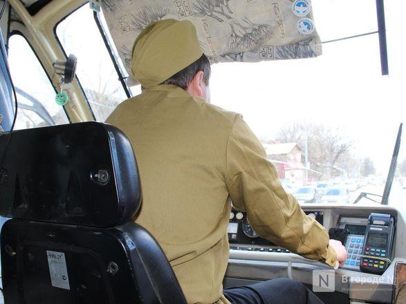 «Трамвай Победы» начал ходить по Нижнему Новгороду - фото 22