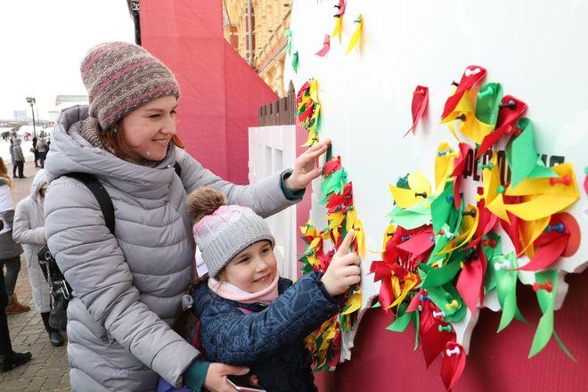 Фестиваль «Крымская весна» собрал более 3000 нижегородцев - фото 4