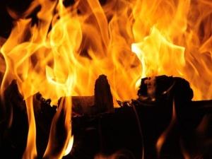 Мужчина погиб при пожаре в Краснобаковском районе из-за несправного электроприбора