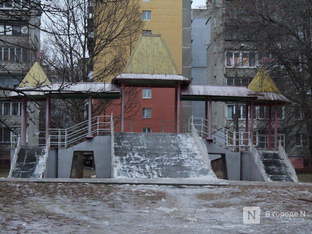Новая «Красная горка»: как изменится территория на улице Усилова