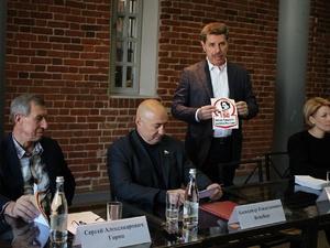 Известные писатели приедут в Нижний Новгород на фестиваль имени Горького