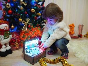 Более 80 бесплатных детских елок проведут в Нижнем Новгороде