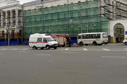 По факту массовых эвакуаций в Нижнем Новгороде возбуждено уголовное дело