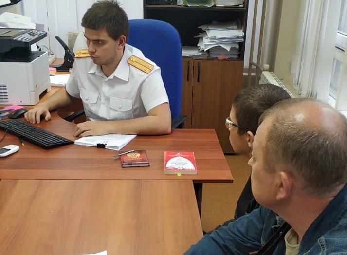 Одного из сбежавших кировских подростков нашли в Нижнем Новгороде - фото 1